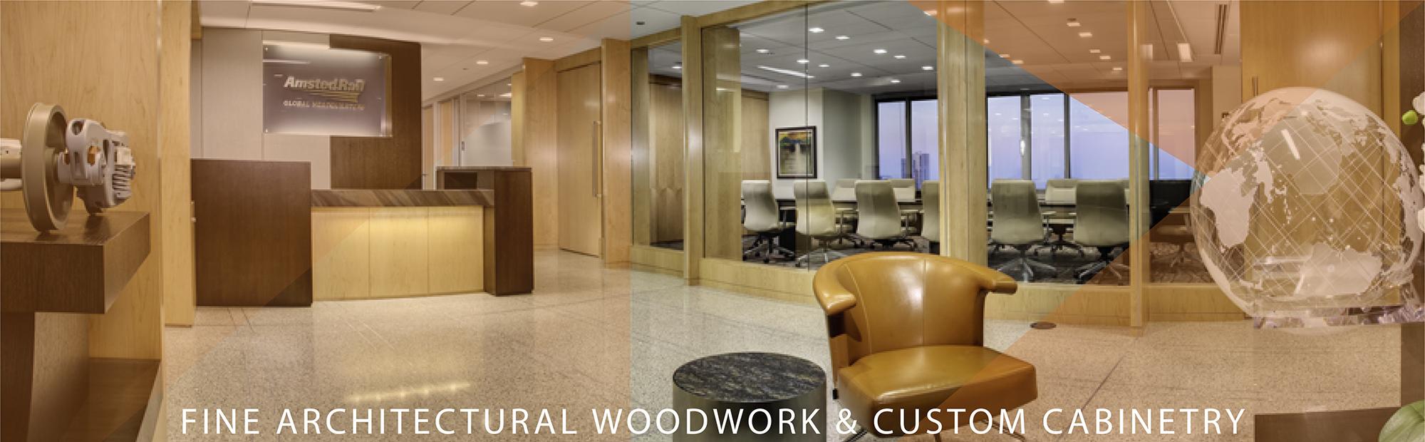 Inter Ocean Cabinet Company | FINE ARCHITECTURAL WOODWORK U0026 CUSTOM CABINETRY